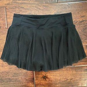 Lily lemon Just Pleat It Skirt